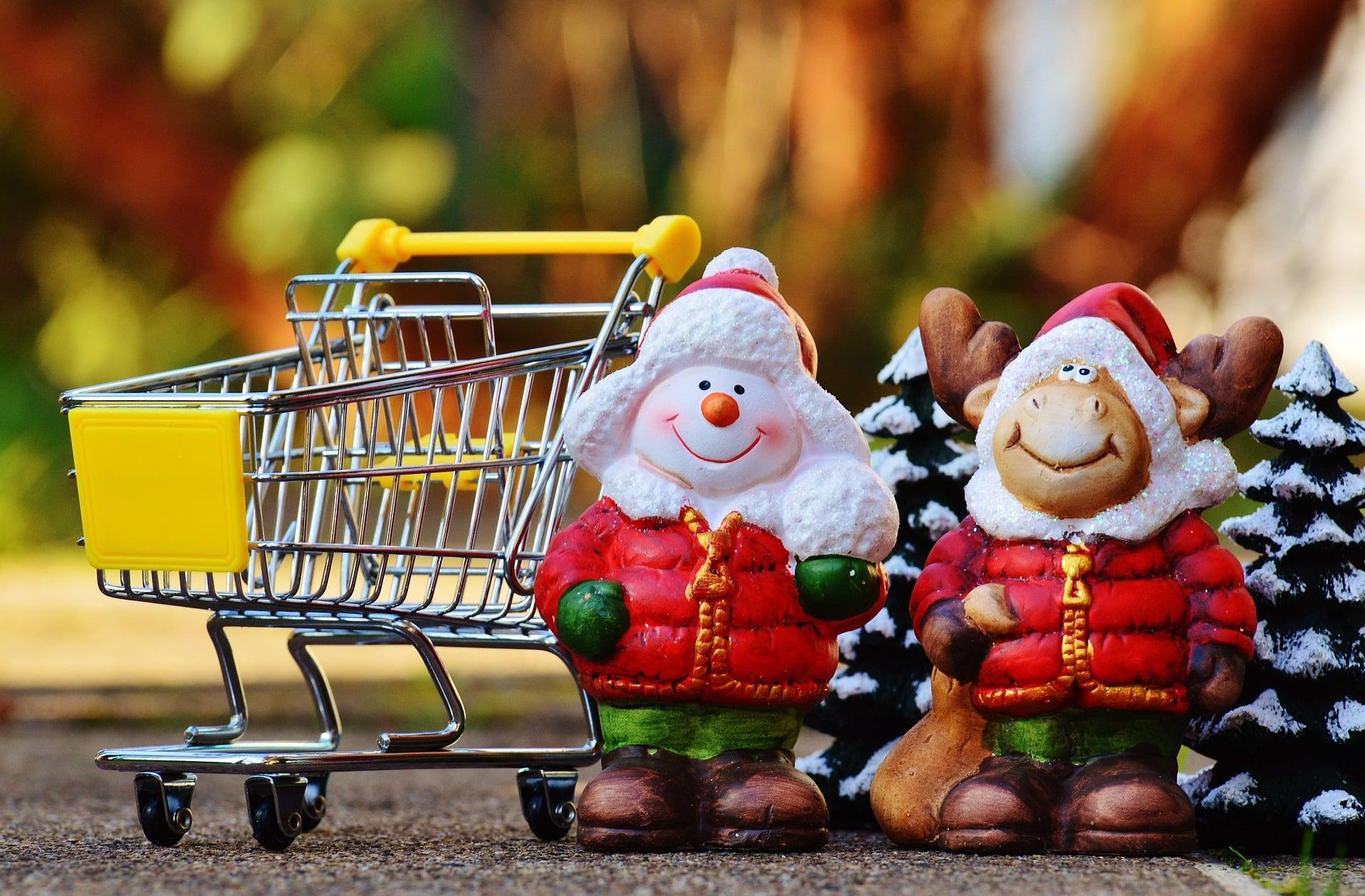 Adobe Holiday Retail Survey 2018 – Weihnachtsgeschäft im Wachstum ...