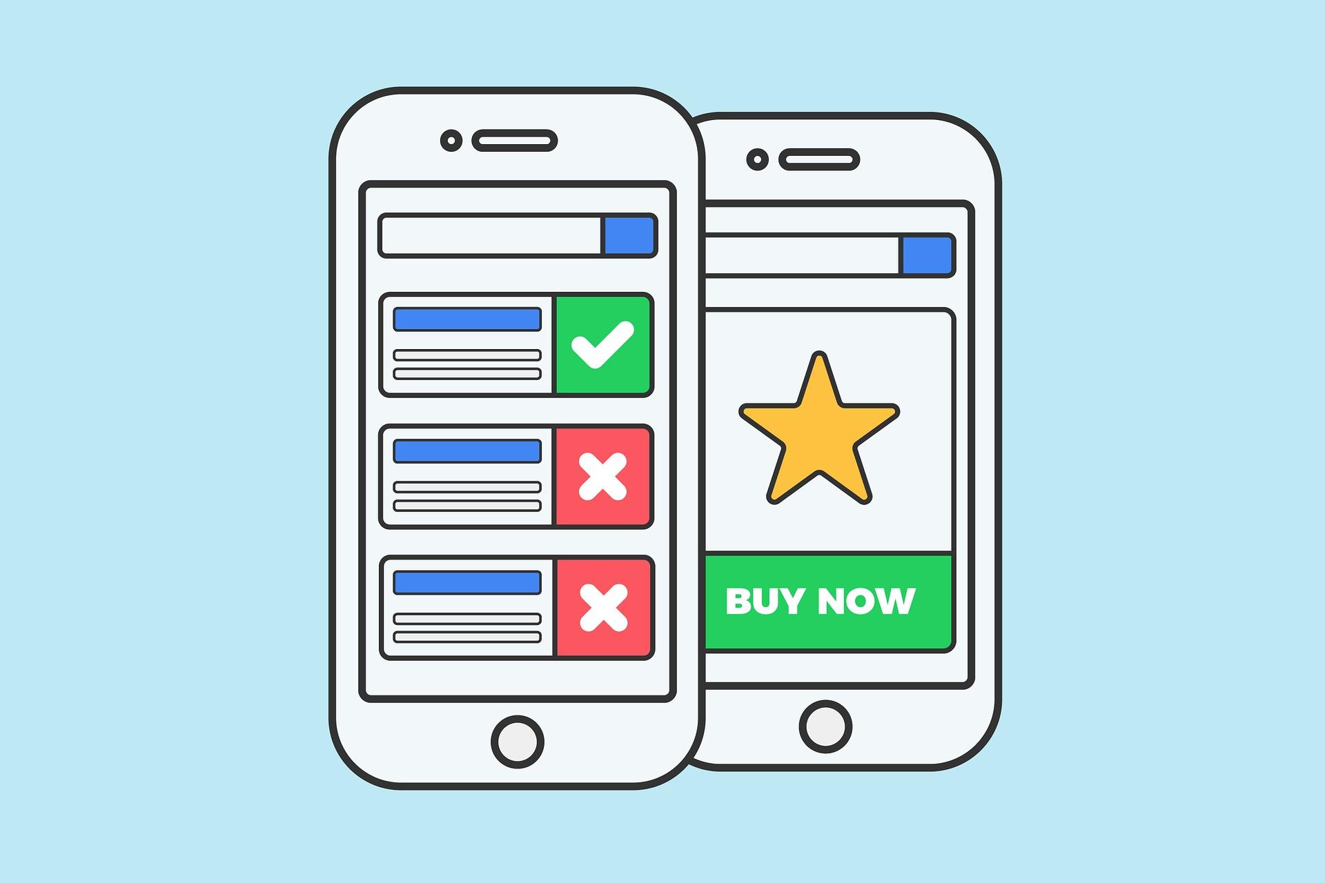 Mobil Optimiert – für moderne Online-Shops ein Muss! • APT Shop